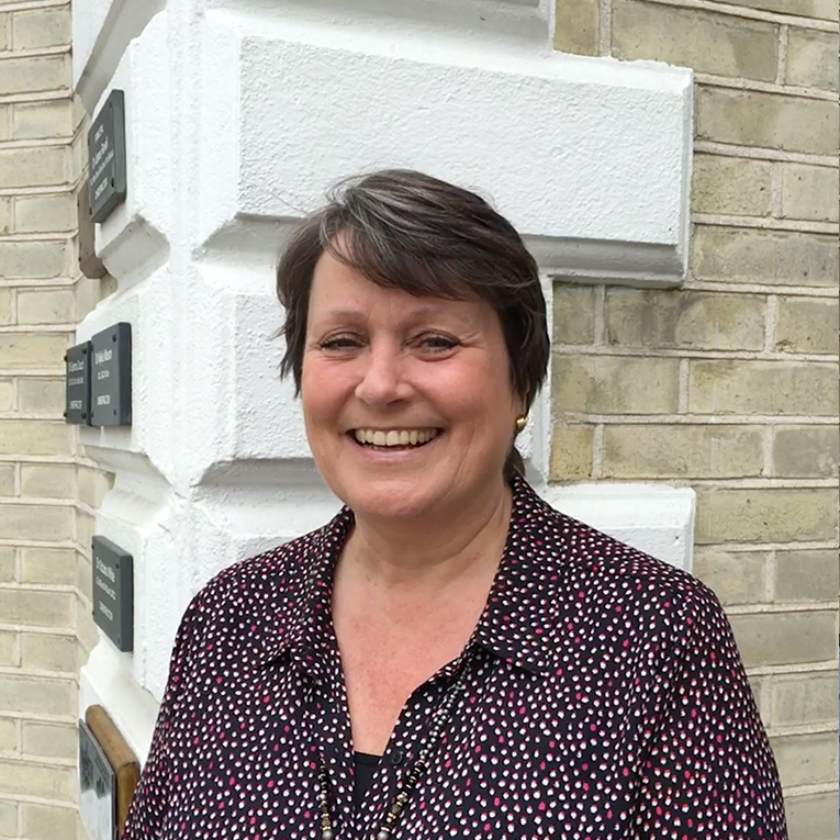 Judy Fowler team image